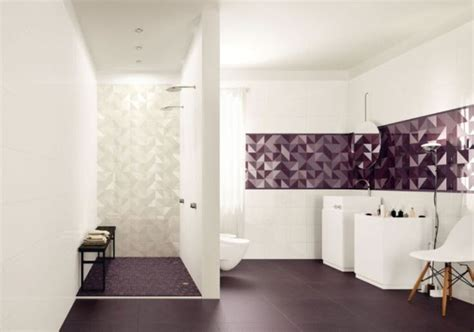 purple bathroom tile 36 purple bathroom wall tiles ideas and pictures