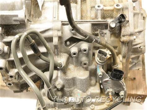 2007 Toyota Camry Transmission 2007 Toyota Camry Transmission Automatic Transmission 1