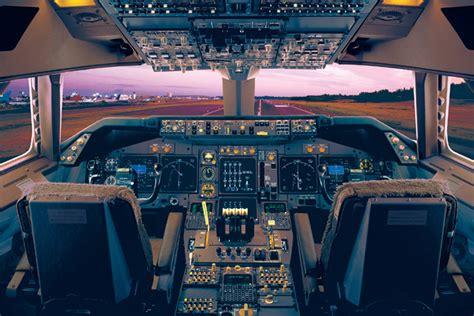 boeing 747 flight deck boeing 747 400 flight deck poster kunstdruck bei