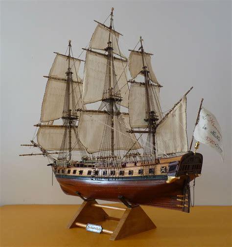 hermione bateau dimension maquette bateau bois hermione