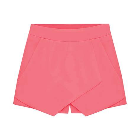 Celana Import Murah 6263 Orange rok celana wanita korea model terbaru jual murah import kerja