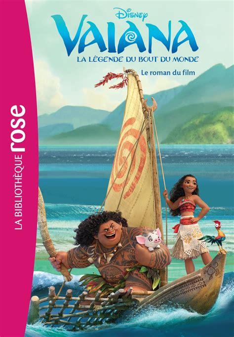 film marvel histoire les mercredis de julie vaiana la l 233 gende du bout du monde