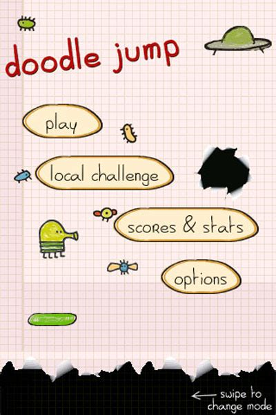 doodle jump mobile 2011年手机游戏论坛7个值得关注的话题 gamerboom 游戏邦