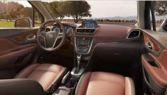 Car Usb Ports 2017 2018 Buick Enclave Redesign Changes Release Date