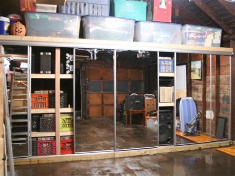 build  closet   garage hgtv