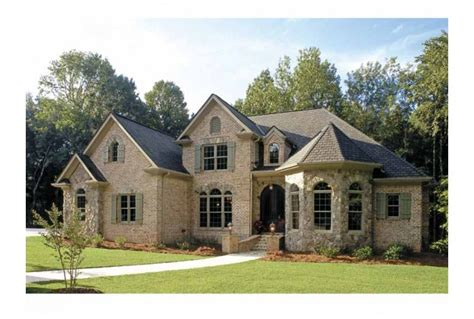 stone homes plans stone house plans rigor and elegance