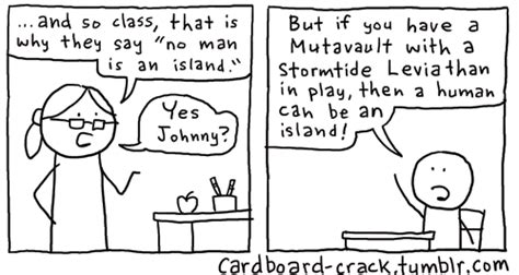 mub quote no is an island on