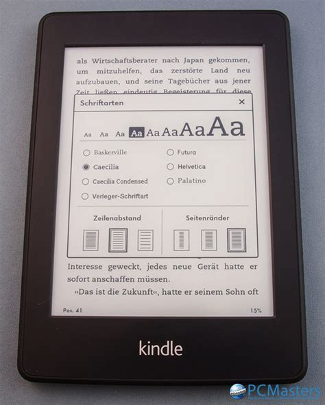 ebook format for kindle paperwhite amazon kindle paperwhite ebook reader mit verbessertem