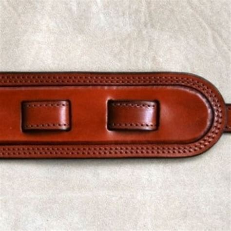 Handmade Leather Guitar Straps - handmade leather guitar by custom crafts