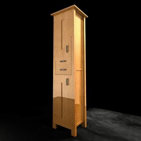 Starcraft Cabinets by Custom Made Maher Prairie Chimney Cupboard By Starcraft