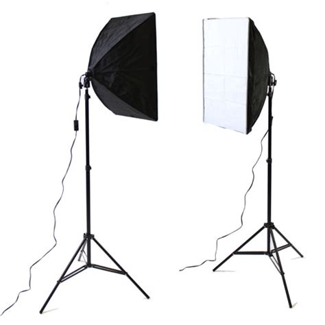Cowboy Studio Lighting Photography Studio Quick Softbox Lighting Light Kit