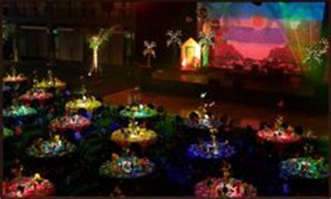 carnivale themes brazilian carnival theme party blue feathers sparkle