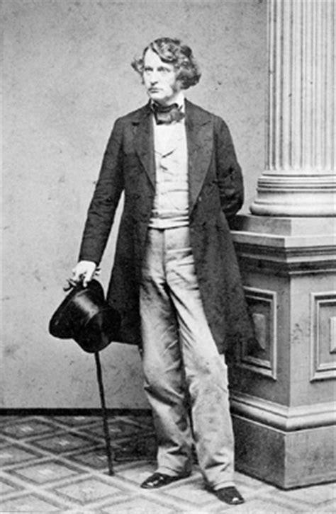 Charles Sumner - Longfellow House Washington's