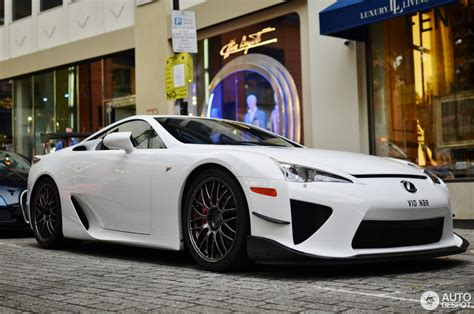 lexus lfa 2016 black lexus lfa n 252 rburgring edition 29 july 2016 autogespot
