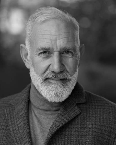 Paul Orchard, Actor, London