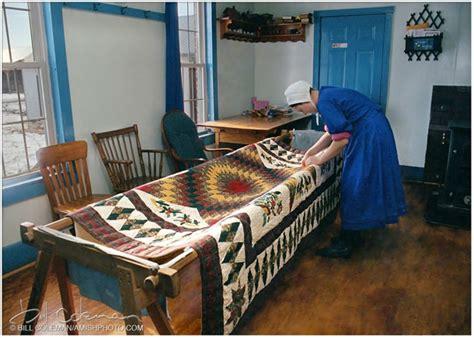 Amish Quilting Frames by Amish Longarm Amazing Amish Beautiful