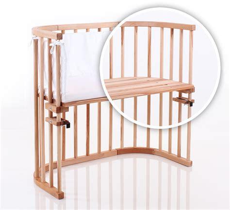 matratze babybay maxi beispielbett auch f 252 r zwillinge geeignet babybay maxi