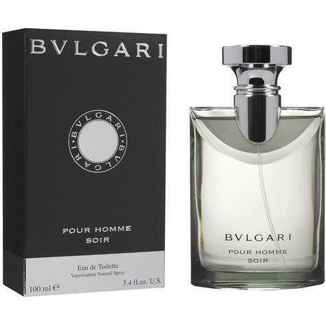 Bvlgari Pour Homme Soir by Bvlgari Pour Homme Soir For