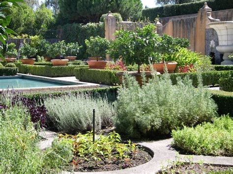 Renaissance Gardens by Italian Renaissance Garden Photo Paul Dudley Photos At