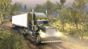 Spin Tires American Truck Simulator Spin Tires American Truck Simulator