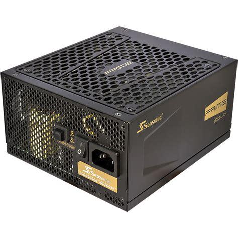 Seasonic Prime Ultra Gold 850gd 850w Modular seasonic electronics prime 850w 80 plus gold atx ssr 850gd b h