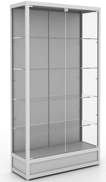 MSC 241 (No Lights) ? Display Cabinets & Glass Cabinets