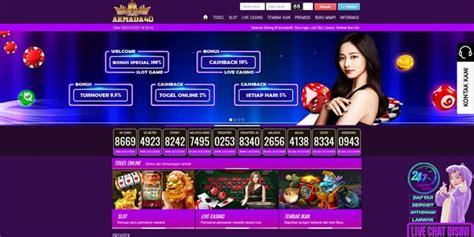 list situs judi poker casino slot  togel