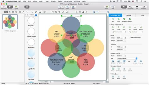 mac diagramming software best diagramming software for macos draw diagrams