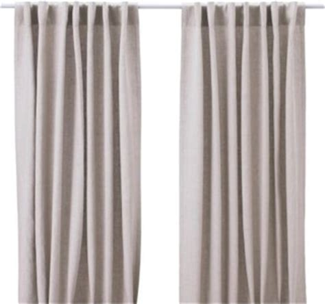 ikea wilma curtains aina pair of curtains modern curtains by ikea