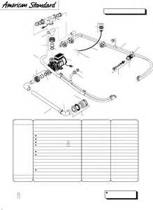 american standard jacuzzi parts images