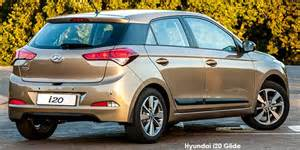 hyundai i20 1 4 fluid auto specs in south africa cars co za