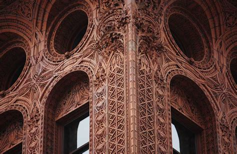 Louis Sullivan images of the guaranty prudential building by louis sullivan