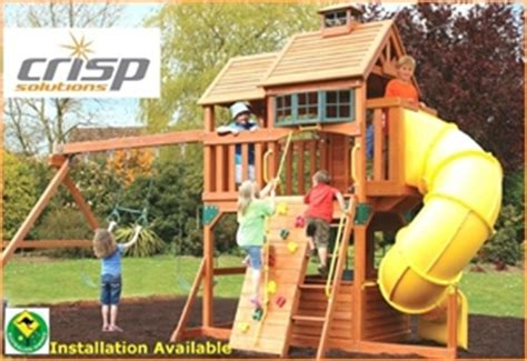 backyard play equipment australia childrens outdoor play equipment with cubby house slide