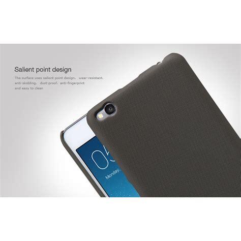 Nillkin Frosted Shield Xiaomi Redmi 3 Black nillkin frosted shield for xiaomi redmi 3 black jakartanotebook