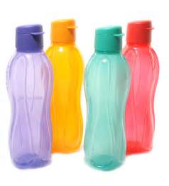 Best Prices On Kitchen Cabinets Buy Tupperware Fliptop Multicolour Plastic 750 Ml Bottle