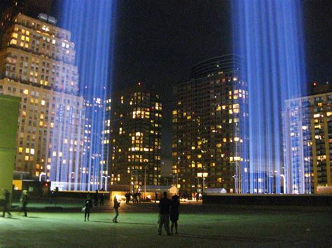 New York New York Art Of Thank You Nyc Lights 2014
