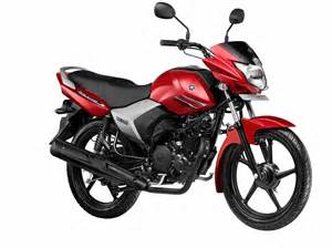Honda Bike Price In Up Yamaha Launches 125 Cc Bike Saluto At Rs 52 000 Et Auto