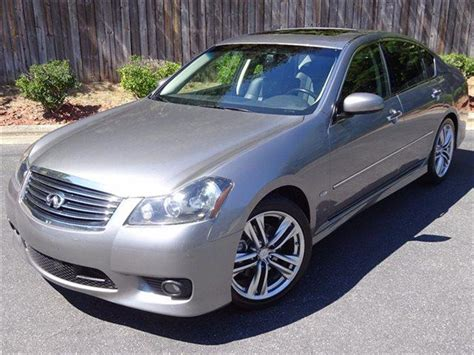 infinity m45 for sale 2008 infiniti m45 for sale in hickory nc