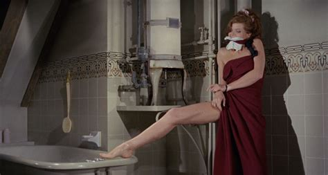 something about mary bathroom scene samantha eggar in the 1965 film quot the collector quot vgb