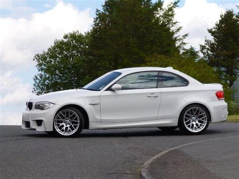 used 2011 bmw 1 series coupe m 2dr 3 0 petrol for sale in