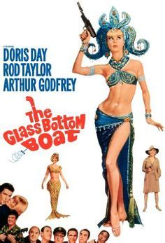 glass bottom boat actors doris day s fixer upper in quot please don t eat the daisies