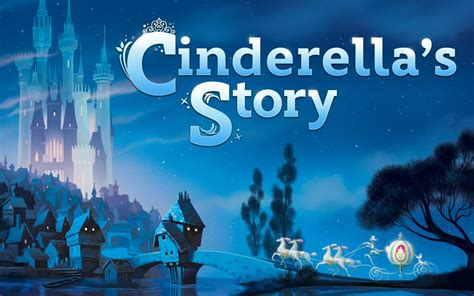 Cinderella Story by The Cinderella Secret To Being Happy And Successful
