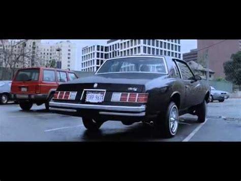 denzel washington cars training day car scene youtube