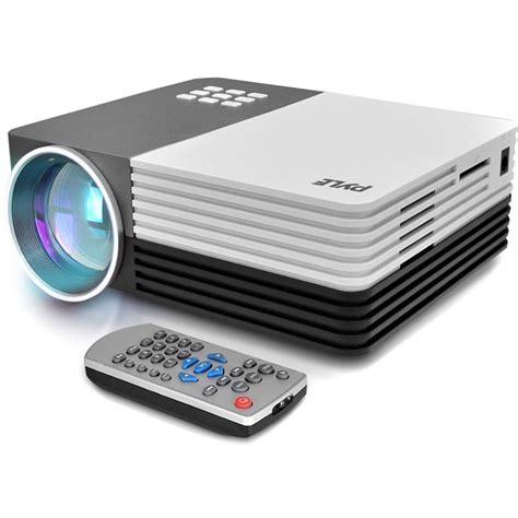 Proyektor Picopro pyle pro prjg65 150 lumen hvga led pico projector prjg65 b h