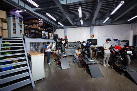 Bmw Motorrad Korea by Bmw Motorrad Opens Daegu Showroom 04 2015