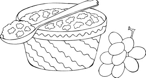dessert coloring pages desserts coloring pages coloring pages