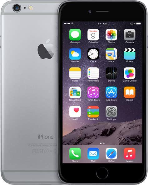 Iphone 6 Plus A iphone 6 plus kopen abonnement prijzen