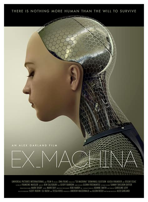ex machina movie ex machina 2015 the girl that loved to review