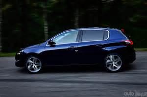 Peugeot 308 Blue Car Picker Blue Peugeot 308