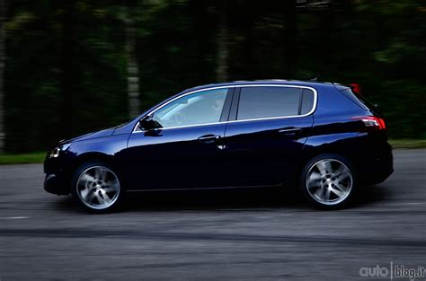 peugeot blue peugeot 308 allure dark blue best auto galerie